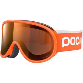 POC POCito Retina Barn fluorescent orange